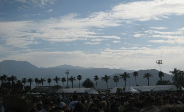 Coachella By Christa