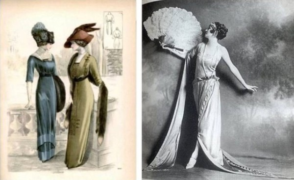 Vintage Fashion By Stephanie Murg