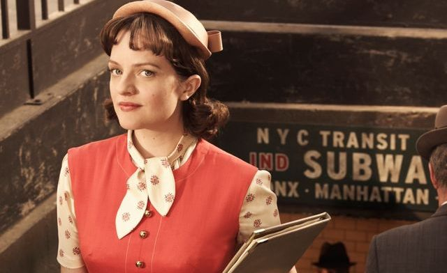 Peggy Olson by AMC