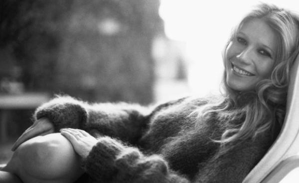 Gwyneth Paltrow, Image By Skins.be