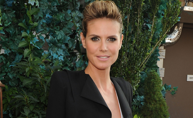 Heidi Klum, Image By Access Hollywood