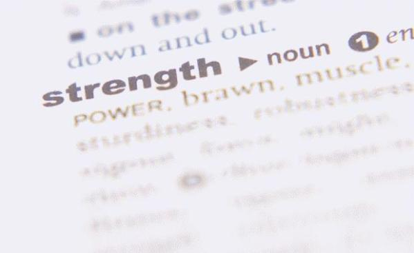 strength-word
