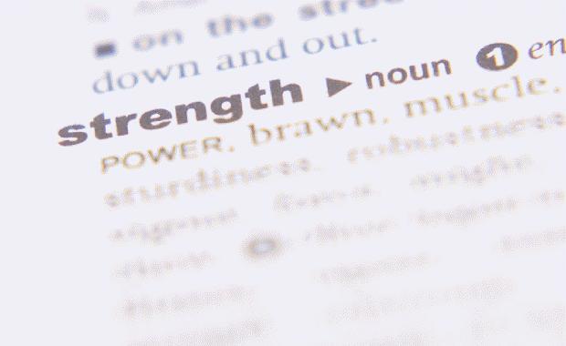 strength-word